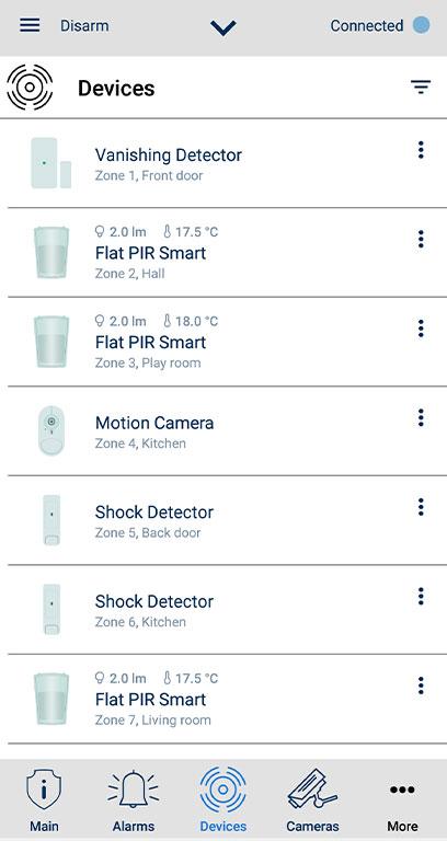 alarm system installation london